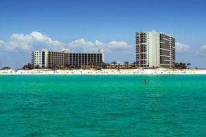 Hilton Sandestin Beach Golf Resort & Spa Review