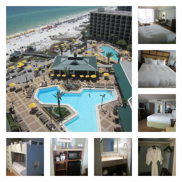 Hilton Sandestin Beach Golf Resort Amp Spa Review Family