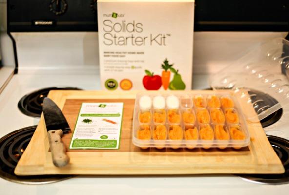 solids starter kit