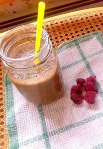 Verge-of-Summer Smoothie Recipe