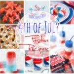10 Festive 4th of July Recipes