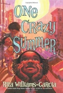 Seven Summer Reading Books Kids Will Love (Ages 8-12)