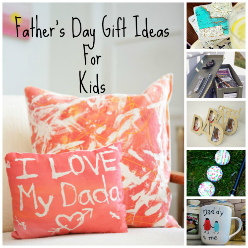 how to make gift for dad