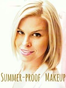 6 Simple Steps For Summer-Proof Makeup