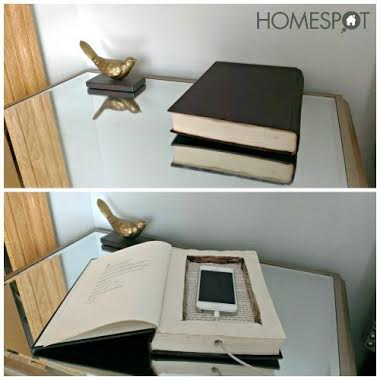 How To Upcycle Old Books Into D 233 Cor Statements Family
