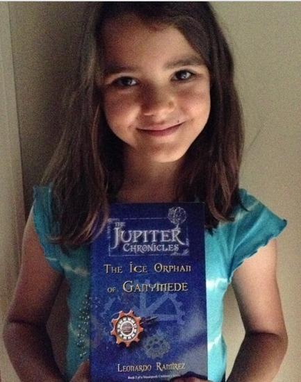 Jupiter Chronicles Ganymede