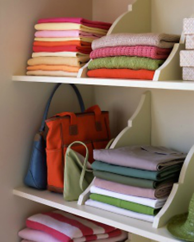 10 Organizing Hacks For The Home | Family Focus Blog