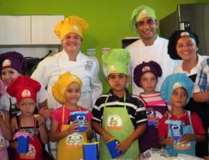 Generations Riviera Maya By Karisma Little Eko Chefs Launch