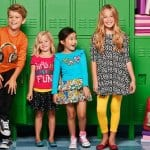 FabKids Back To School Clothing Collection