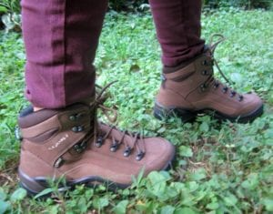 Lowa Renegade GTX Hiking Boots Review
