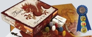 For Family Game Night: Tsuro – The Game of the Path