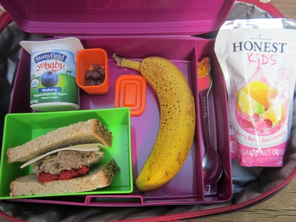 Ideas To Rock The Lunchbox