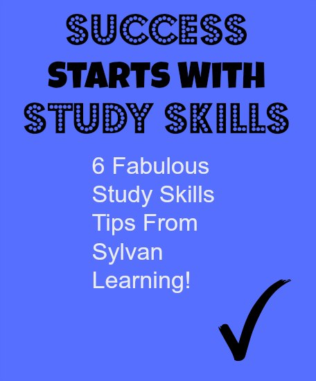 how to get better study skills