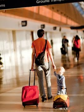 Toddlers Take Flight: Tips for Toddlers on Airplanes
