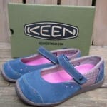 KEEN Punky MJ Review- Comfortable Girls Mary Jane