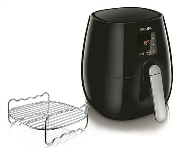 Philips Airfryer Review Family Focus Blog