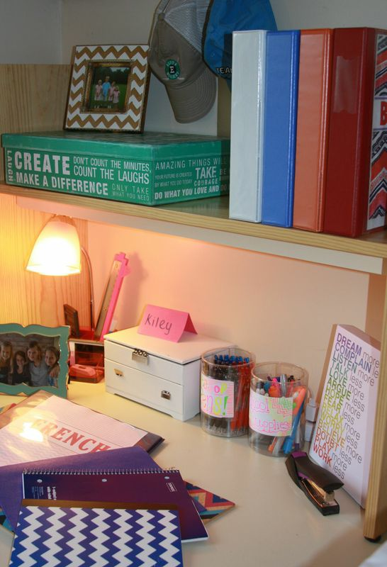 How To Create A Study Sanctuary For Your Kids Family