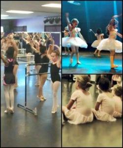 5 Benefits of Dance Class For Children