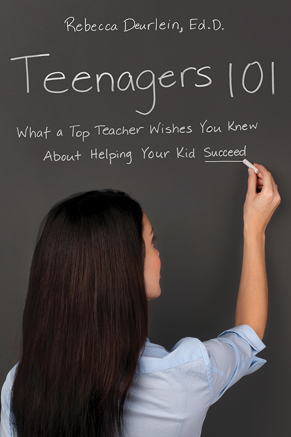 How to Encourage Perseverance In Teenagers