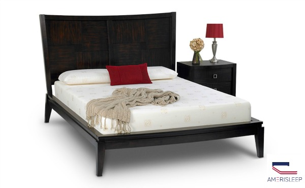 bedroom more eco-friendly