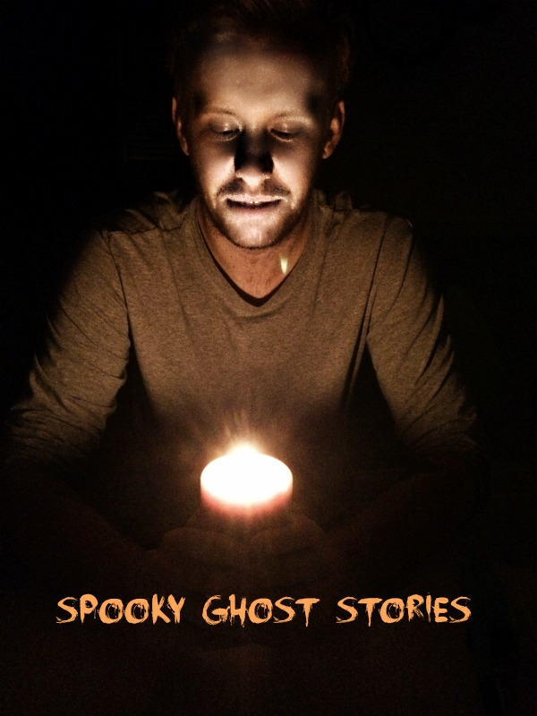 5 spooky ghost stories for halloween