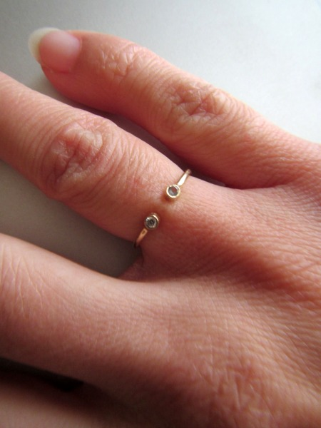 Chinchar Maloney ring