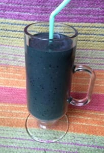 Snaps for Spirulina!