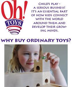 Oh Toys Unique Toys