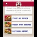 New Way To Order Chinese Takeout:  Panda Express App