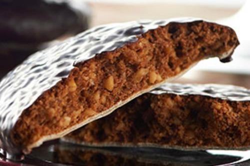 About German Lebkuchen Cookies Varieties Origins And Ingredients