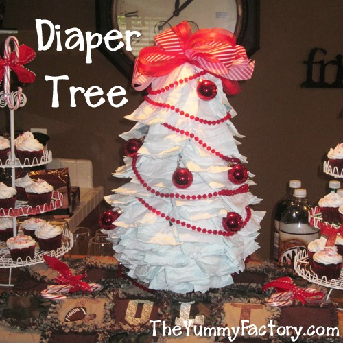 Well Decorated Christmas Tree
