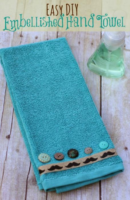 embellished towel final