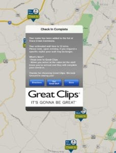 Great Clips- Save Money, Save Time, And Win Big!
