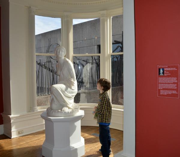 Hunter Museum of American Art