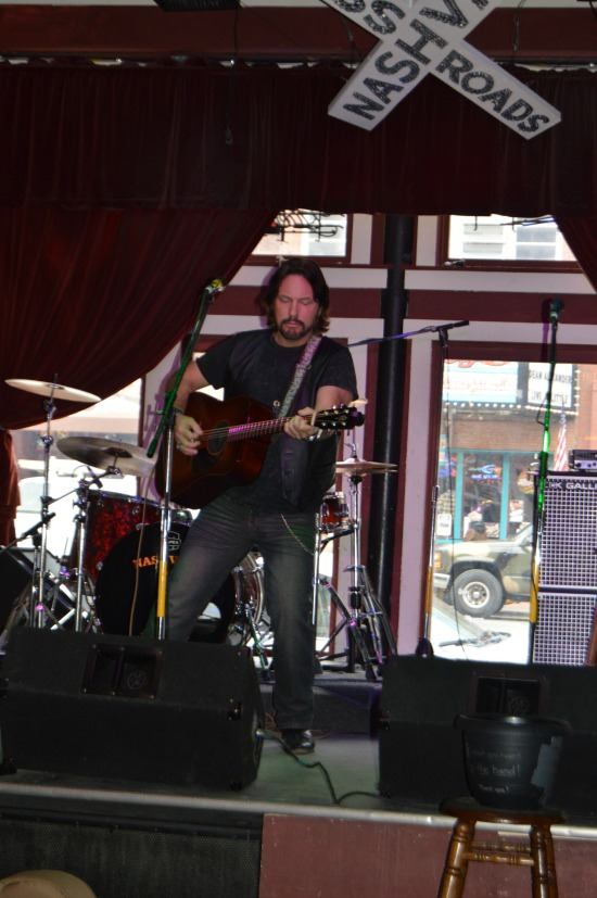 2015 New Music Showcase- Country's Hot New Talent