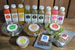 healthy food and drink made easy