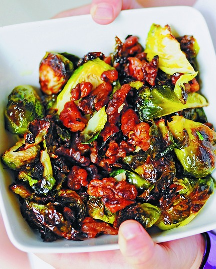 Paleo-walnut-brussel-sprouts-recipe