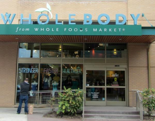 Whole Foods Whole Body Beauty Week