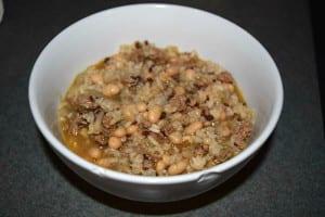 ground lamb chili recipe with wild rice