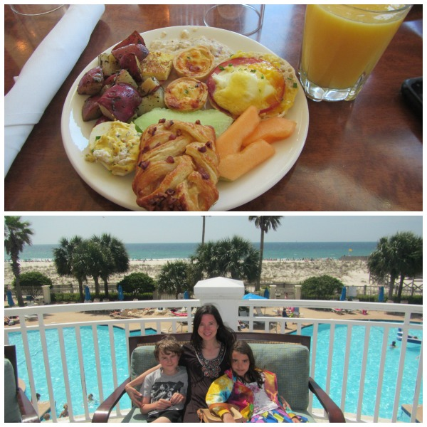 Coast Restaurant at The Beach Club