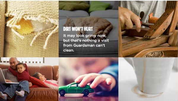 Guardsman In Home Furniture Repair Family Focus Blog