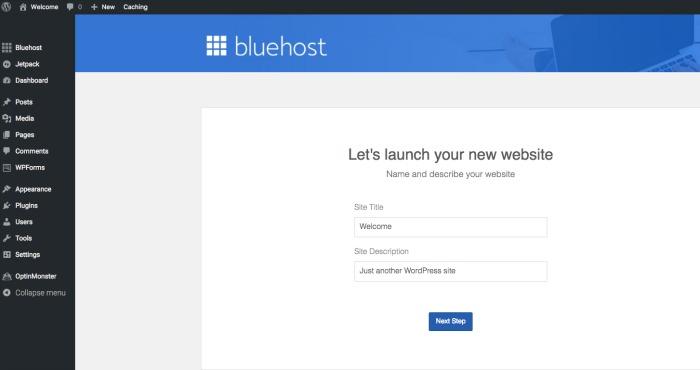 Launch Site Title