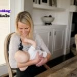 Breastfeeding Essentials- What You Need For Nursing