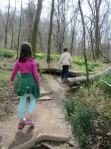 Fun Outdoor Activities For Families