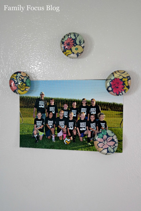 Mother's Day Magnets To Make