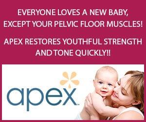 restore pelvic floor muscle