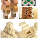 Designer Building Blocks