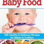 Roasted Summer Fruit Toddler Food Recipe