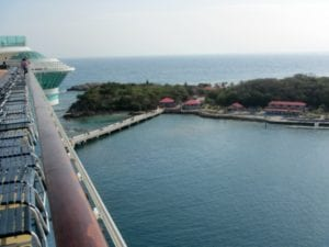 Labadee, Haiti- Freedom of The Seas Cruise Day 3