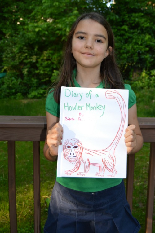 Your Child Can Write Their Own Book